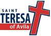 St. Teresa of Avila – Elmira Logo